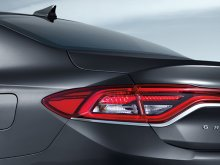 Hyundai начинает продажи Grandeur
