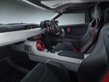 Tata передумала насчет спортивного автомобиля
