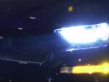 Ford назовет высокопроизводительный кроссовер Mach 1